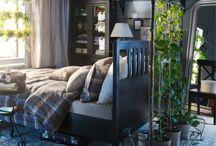 New Bedroom / by Megan Rundle