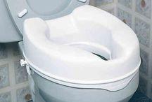 AYUDAS EN EL WC