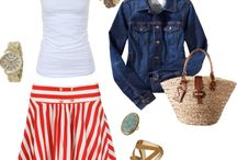 Spring outfits <3