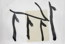 Robert Motherwell / Robert Motherwell was an American painter, printmaker, and editor. He was one of the youngest of the New York School.