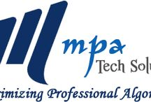 Website Development Company in delhi / Mpa tech solution providing web designing and development