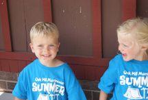 Oak Hill Summer Camp