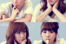 Taeny Girls Generation / MUSIC HOBBIES