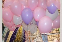 Party Accessories / Party Material for fun and entertainment