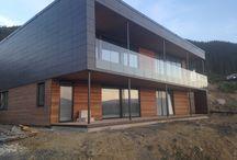 Bygga hus billigt / Hustillverkare och husbyggare med rätt priser att bygga nyckelfärdigt hus