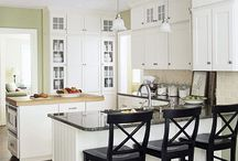 For the Home - Kitchen / by Melissa Simms