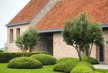 Home   I   gardens & terraces