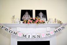 hina bridal banner