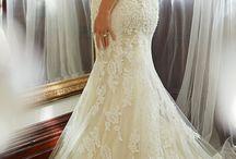 Платье на свадебку