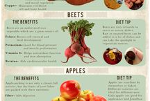 Fall & Winter Nutrition / This board is dedicated to maintaining health and wellness in the colder months.