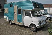 bedfords and camper vans
