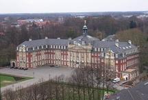 University and City of Muenster / by Friedel Jonker