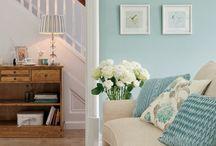 Home Decor / Home ideas
