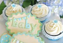Events / Baby Shower & Reveal Parties / by Patricia Konen