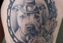 tattoos/tetkó