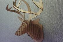 Majon's Decoration