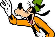 Goofy and others
