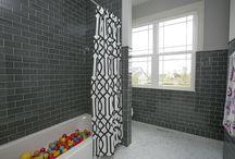 Bathroom  / by Jaime Carse