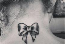 tatouage noeud