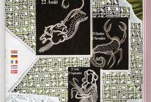 lace express 2/02 horoscope