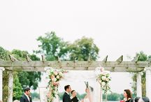 Jewish Wedding Inspiration / by Brittanee Taylor