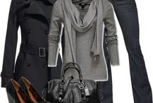 Fall outfits I love / by Brenda Ware