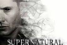 Supernatural *0* / Sobre Series