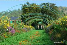 Favorite Gardens