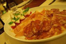 イタリア ご飯