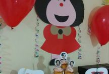 party mafalda