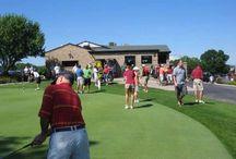 Wisconsin Par 3 and Executive Golf Courses / Wisconsin Par 3 and Executive Golf Courses