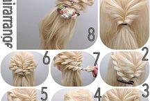 #hair#idea#