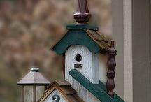 bird house envy