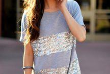 styles i like / by Eleanor Harte
