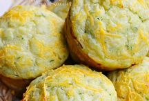 1 - Recipes - Breads - Muffins / Breads and Muffins / by Lynn Siebenthaler