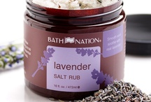 Gotta Have It - Spa Products for Home / Products and boutique items we know you'll love