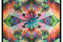 Beautiful Quilts / by Rock Garden Alpacas & Inspired Creations by D