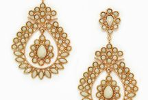 jewelery / by Lizzy Salt