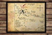 Lord of the rings, The hobbit