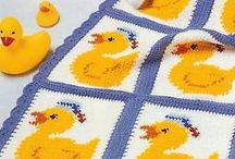blankets  for  babies /        Για να κρατάμε ζεστό το μωρό μας
