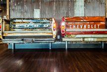 Redneck Riviera - 3635 S Las Vegas Blvd, Las Vegas, NV 89109 / Photography by: Jeremy Scott