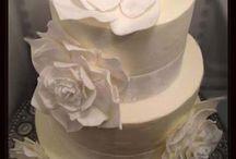 Cool Cake/Cupcake ideas