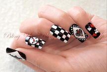 Insane Nails