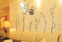 pictură pereți