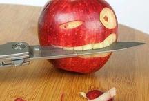 Creative with Food ;)