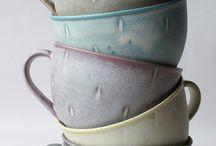 Ceramique mug