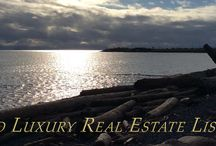 Toronto Luxury Real Estate Listings.com / This website has been designed as a geo-specific, url, seo optimized simple site for adding listing to, so that the listings can easily get recognized by google and other search engines.
