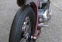 Sturgis Motorcycle Rally Bikes / Bikes!