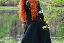 Angela clayton kostumer