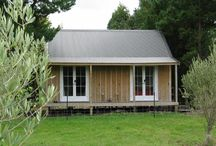 Minors Cottage